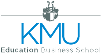 Logo kmueducation business school
